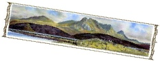 Panoramic Bookmark